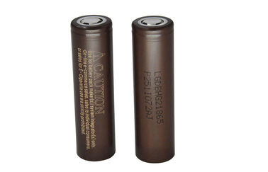 China LG HG2 Samsung 18650 Battery 3000mah High Drain Rechargeable Battery supplier