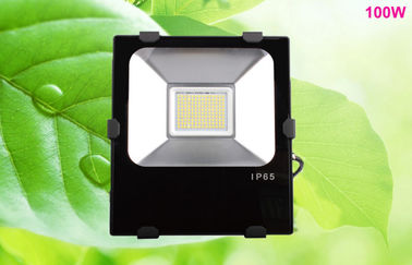 China 50W 4500Lm Outdoor LED Spotlights 5000K Outdoor Flood Lights Waterproof supplier
