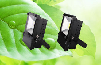 China IP65 Waterproof Outdoor LED Spotlights 30W 2700Lm Aluminum Case 5000K supplier
