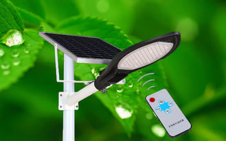 China Rechargeable Battery Outdoor LED Spotlights With 510 * 350 * 25mm Solar Panel Size supplier