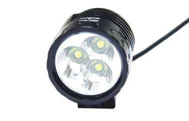 China High brightness LED Bicycle Headlight supplier