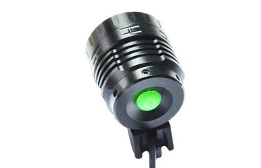 China 8.4v CREE Led Bicycle Headlight , 2300lm rechargeable bike lights supplier
