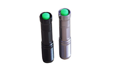 China Superbright Rechargeable Mini Led Torch 400lm for Camping / caving supplier