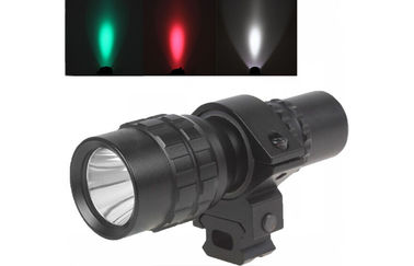 China Outdoor 3V Pocket CREE Led Hunting Torch 150 lumen , customized supplier