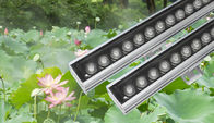IP65 Waterproof Outdoor LED Spotlights , LED Wall Washer Lights With Aluminum Alloy Material