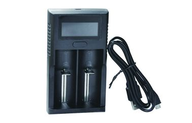China Li-ion battery LCD flashlight battery charger, 5V 2A CE rechargeable battery -Multi-charger distributor