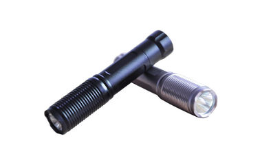 China high power MarsFire CREE Mini Led Torch , multi – function flashlight distributor