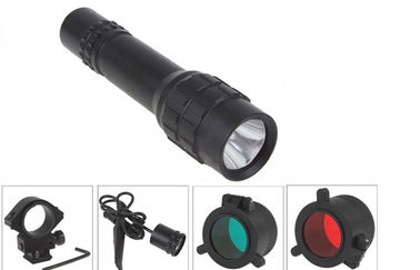 China high power Long Range 6V LED Hunting Torch with CE approved distributor